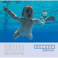 NIRVANA - NEVERMIND (DLX) CD