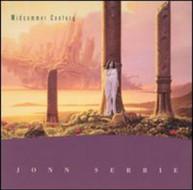 JONN SERRIE - MIDSUMMER CENTURY CD