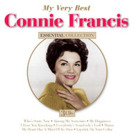 CONNIE FRANCIS - MY VERY BEST CD