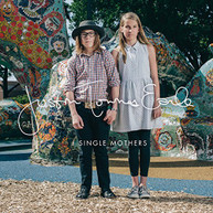 JUSTIN TOWNES EARLE - SINGLE MOTHERS (UK) CD