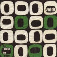 VELDT - CAUSE THE EFFECT CD