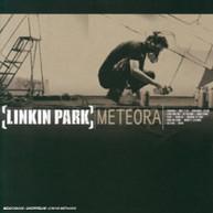 LINKIN PARK - METEORA (IMPORT) CD