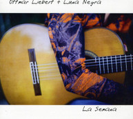 OTTMAR LIEBERT - LA SEMANA CD