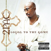 2PAC - LOYAL TO THE GAME CD