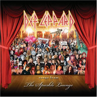 DEF LEPPARD - SONGS FROM THE SPARKLE LOUNGE CD