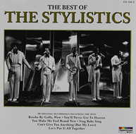 THE STYLISTICS - THE BEST OF THE STYLISTICS (REISSUE) CD