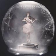 LINDSEY STIRLING - SHATTER ME CD