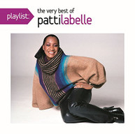 PATTI LABELLE - PLAYLIST: THE VERY BEST OF PATTI LABELLE CD