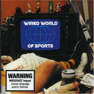 THE 12TH MAN - WIRED WORLD OF SPORTS (2007 VERSION) CD