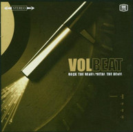 VOLBEAT - ROCK THE REBEL / METAL THE DEVIL (IMPORT) CD