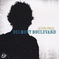 JOHN PAUL - BELMONT BOULEVARD CD