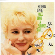 BLOOSOM DEARIE - ONCE UPON A SUMMERTIME / MY GENTLEMAN FRIEND CD