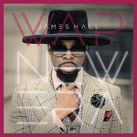 JAMES HALL & WORSHIP & PRAISE - WAP NEW ERA CD