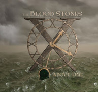BLOOD STONES - ABOUT TIME CD