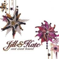 JILLANDKATE - EAST COAST BOUND CD