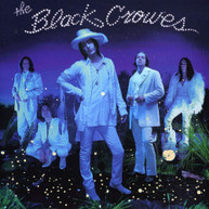 BLACK CROWES - BY YOUR SIDE CD