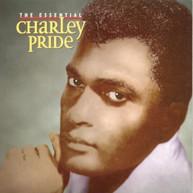 CHARLEY PRIDE - ESSENTIAL CHARLEY PRIDE CD