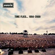 OASIS - TIME FLIES 1994-2009 CD