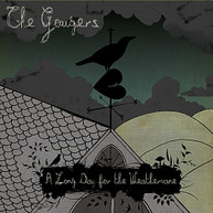 GOUGERS - LONG DAY FOR THE WEATHERVANE CD