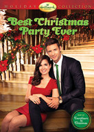 BEST CHRISTMAS PARTY EVER (WS) DVD