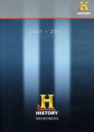 9/11 10TH ANNIVERSARY DVD