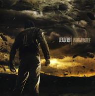 LEADERS - INDOMITABLE CD