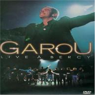 GAROU - LIVE A BERCY (IMPORT) (IMPORT) DVD