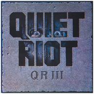QUIET RIOT - QUIET RIOT 3 CD