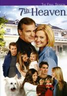 7TH HEAVEN: FINAL SEASON (5PC) DVD