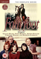 FOLLYFOOT - THE COMPLETE SERIES (UK) DVD