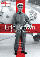 ERIC BROWN: A PILOT'S STORY (WS) DVD