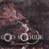 GOD MODULE - VISCERA CD