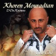 KHOREN MOURADIAN - CHE CHE CD