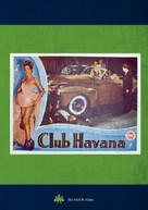 CLUB HAVANA (MOD) DVD