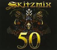 SKITZ MIX 50 - SKITZ MIX 50 CD