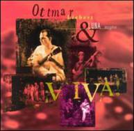 OTTMAR LIEBERT - VIVA CD