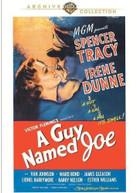 GUY NAMED JOE DVD
