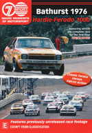 BATHURST 1976 (MAGIC MOMENTS OF MOTORSPORT) (1976) DVD