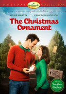 CHRISTMAS ORNAMENT (WS) DVD