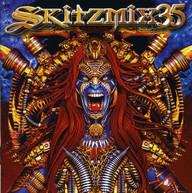 VARIOUS ARTISTS - SKITZ MIX 35 CD
