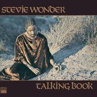 STEVIE WONDER - TALKING BOOK (LTD) (IMPORT) CD