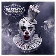 SALTATIO MORTIS - ZIRKUS ZEITGEIST: DELUXE EDITION (LTD) (DIGIPAK) CD