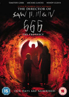 666 - THE PROPHECY (UK) DVD
