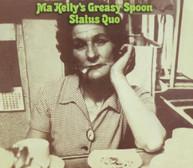 STATUS QUO - MA KELLY'S GREASY SPOON (+1) (BONUS TRACK)0 CD