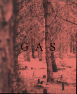 WOLFGANG VOIGT - GAS (W/BOOK) CD
