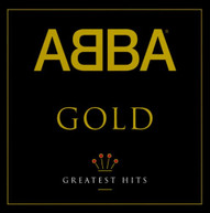 ABBA - ABBA GOLD CD