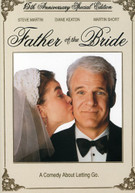 FATHER OF THE BRIDE (1991) (SPECIAL) DVD