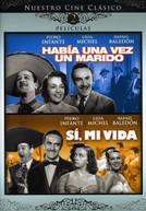 HABIA UNA VEZ UN MARIDO & SI MI VIDA DVD