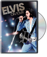 ELVIS ON TOUR (WS) DVD