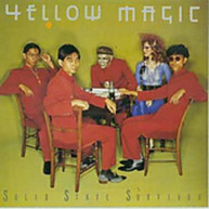 YMO (YELLOW) (MAGIC) (ORCHESTRA - SOLID STATE SURVIVOR (UK) CD